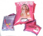 BARBIE FASHION RUNWAY BALLOON